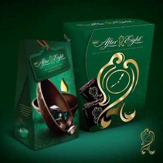 Free After Eight Chocolate