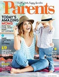 Free Parent Magazine