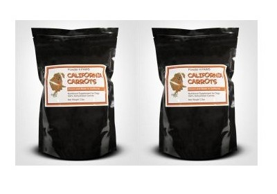 Callifornia Carrots
