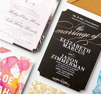 Free wedding stationery sample kits from life invited – life invited.