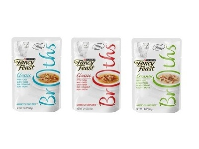 Get Free Purina Fancy Feast Freebies Joy