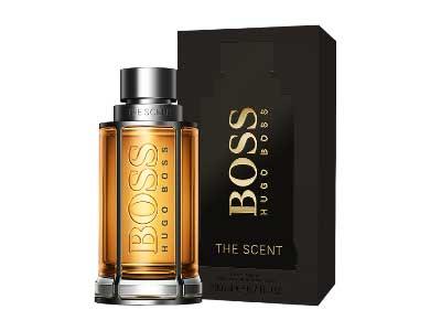 The Scent Hugo boss