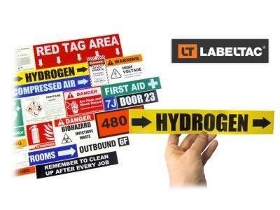 free-label-samples
