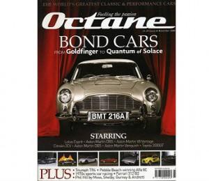 octane classic cars
