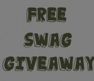 Free Swag