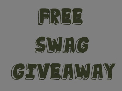 Free Swag