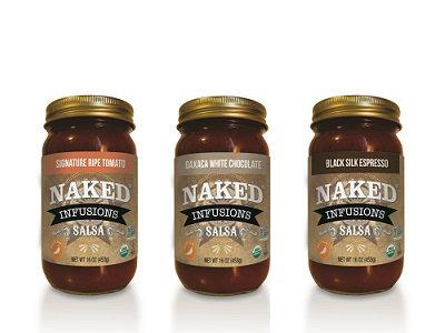 free naked salsa