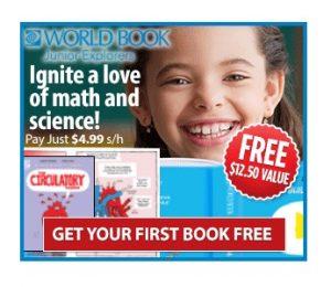 free world book