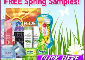 spring-samples