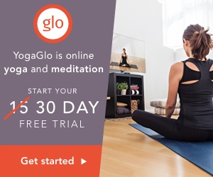 Yogaglo Online Yoga Free Trial Us Only Freebies Joy