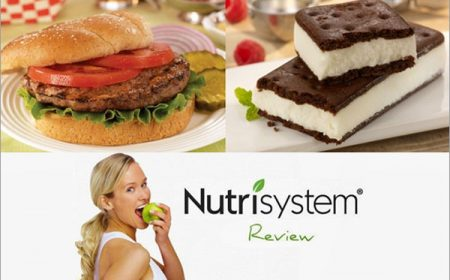 Lose 1-2 Lb. Per Week with Nutrisystem