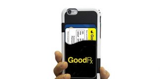 GoodRx Phone Wallet
