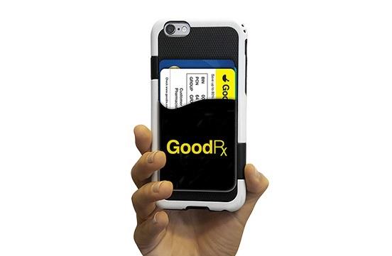 GoodRx Phone Wallet