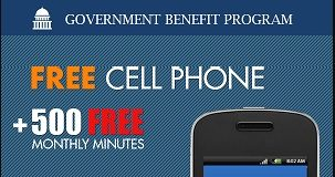 Free Smartphone U.S - Safelink Wireless