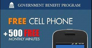 Free Smartphone U.S - Safelink Wireless