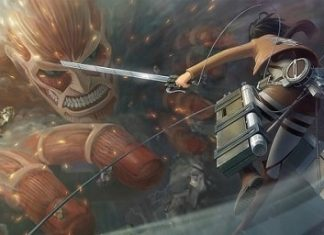 Free Attack on Titan