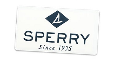 Free Stickers from Sperry | Freebies Joy