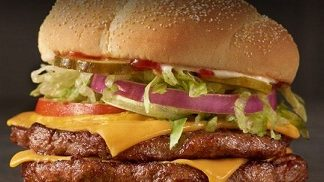 Checkers Burgers